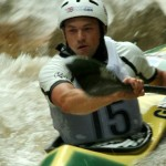 Wild Water Racing workshop