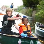 National Go Canoeing Week: 6th – 15th April 2012