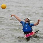 London Canoe Polo Tournament 2012