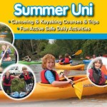 Summer fun for youngsters
