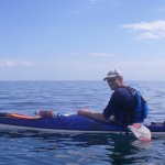 Sea kayaking tops poll
