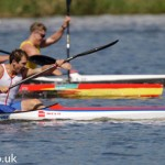 Canoe Sprint London Regatta 2013