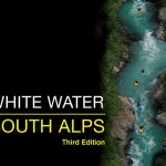 White Water South Alps guidebook – 65 classic kayaking runs