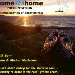 Home-Sea-Home –  a circumnavigation of Great Britain by Sea Kayak