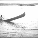 Canoeing by Reg Blomfield – 1930s open canoe skills