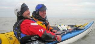 Upcoming courses with Kayak London