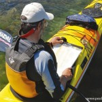 "Coastal navigation course / ""Smash & Bash"" kayak repair clinic"