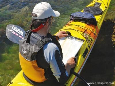 "Coastal Navigation & Tidal Planning Course / ""Smash & Bash"" Kayak Repair Clinic"