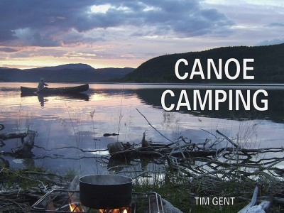 Canoe Camping  by Tim Gent