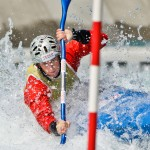 ICF Canoe Slalom World Championships London Sept 2015