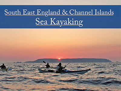 South East England & Channel Islands Sea Kayaking
