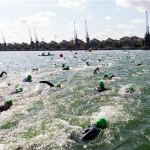 Kayakers wanted for safety work on Saturday 16 July at Royal Victoria Docks