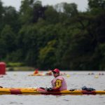 Safety Kayakers wanted for Swim Serpentine event – 24/25 Sept 2016