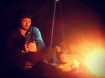 Charlie Head – paddling around England and Wales by SUP