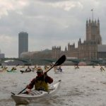 London Kayakathon 2017